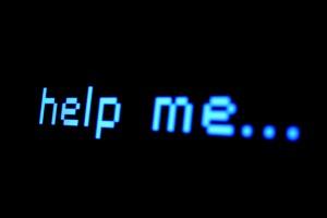 help me screen