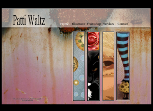 Patti Waltz