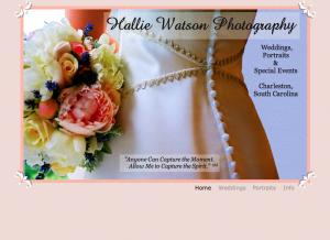 Hallie Watson Photography
