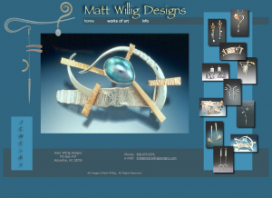 Matt Willig Designs