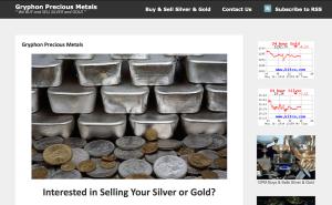 Gryphon Precious Metals