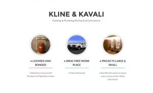 Kline & Kavali